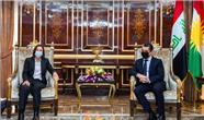 سرمایه گذاری شرکت های استرالیایی در اقلیم کردستان
