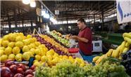 گزارشی از بازار میوه در کردستان عراق / واردات صد درصدی برخی محصولات