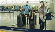 عراق ممنوعیت سفر به 20 کشور را تمدید کرد / ایران از فهرست ممنوعیت سفر خارج شد