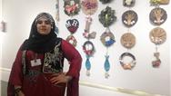 نمایشگاه صنایع دستی کردستان