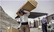 آغاز واردات کالا ازمرز شیخ صله