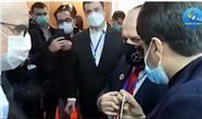 افزایش حجم مبادلات  ایران و اقلیم کردستان به 10 میلیارد دلار تا سال 2022/  واردات محصولات پلاستیکی از ایران به کردستان عراق + فیلم