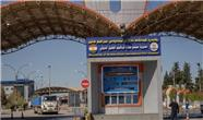 صادرات ترکیه به اقلیم کردستان و عراق در 3 ماه اول میلادی