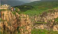طبیعت رواندز؛ زیبا و سحرانگیز + عکس
