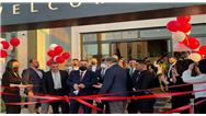 گزارش تصویری افتتاح نمایشگاه خودرو «GAC MOTOR» در اربیل